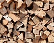 unseasoned softwood logs, unseasoned logs, logs, softwood logs, Weymouth, Portland, Dorchester