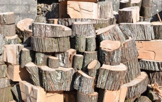 order your logs now