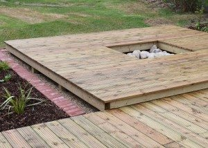 Weymouth tree surgeon, Timber decking specialists in Weymouth, timber decking, Weymouth, garden decking, wooden decking, wooden deck, feature planting, timber decking